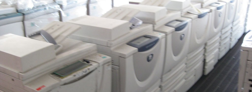 Used Printers For Sale Option in NYC, New York