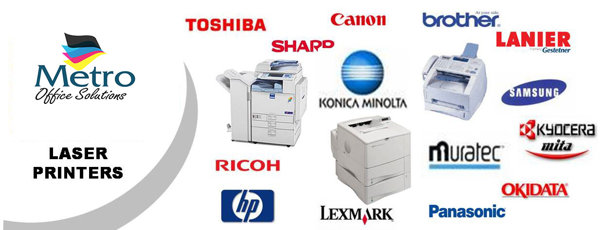 Used Copiers for Sale in New York City NYC