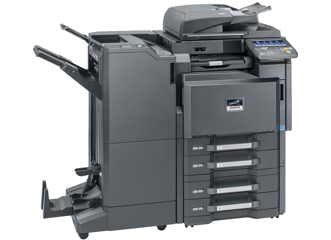Used Copystar Copiers for Sale | New York, NY