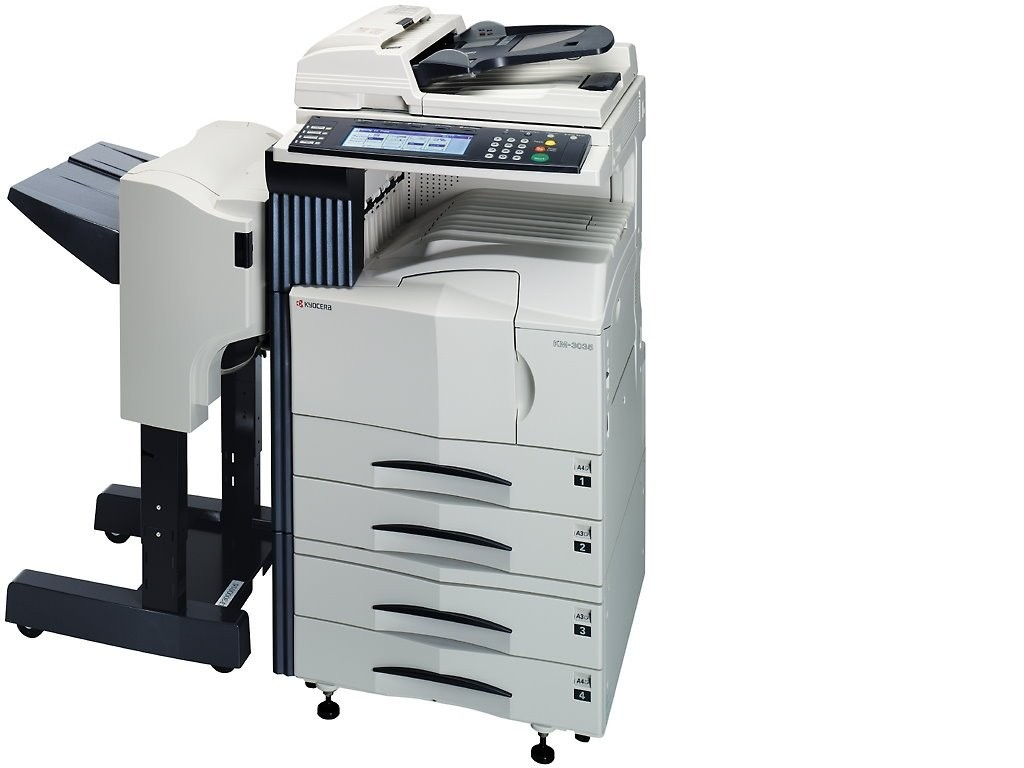 Used Mita Copiers for Sale in New York, NY
