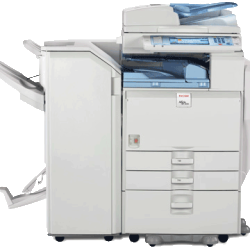 Used Ricoh Copiers for Sale in New York, NY
