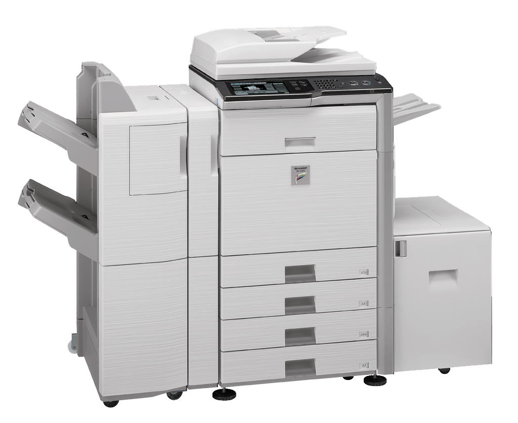 Used Sharp Copiers for Sale | New York, NY | Metro Copiers Inc