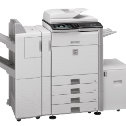 Used Sharp Copiers for Sale in New York, NY