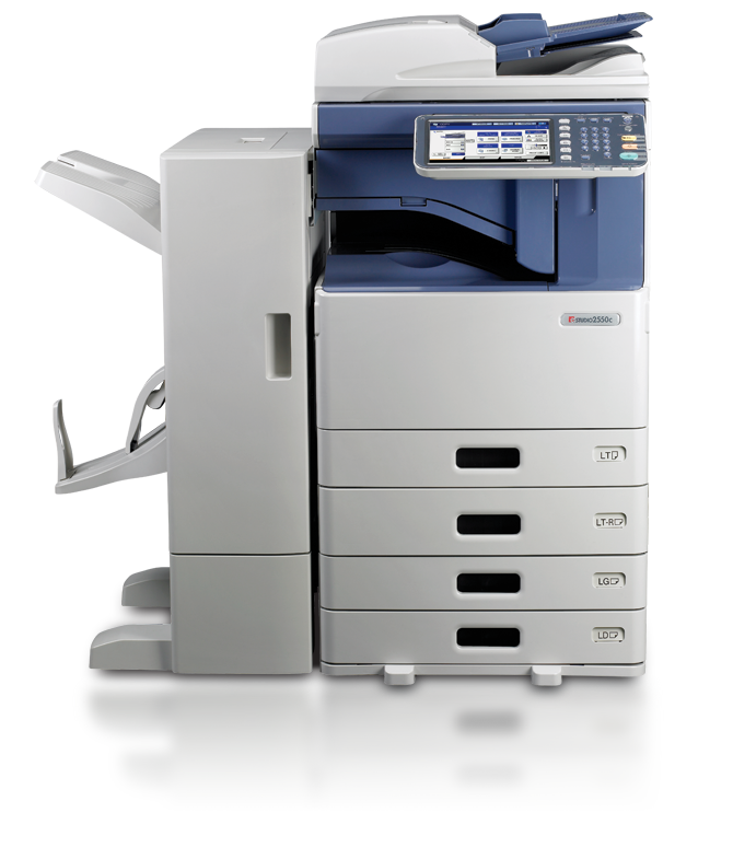Used Toshiba Copiers for Sale in New York, NY